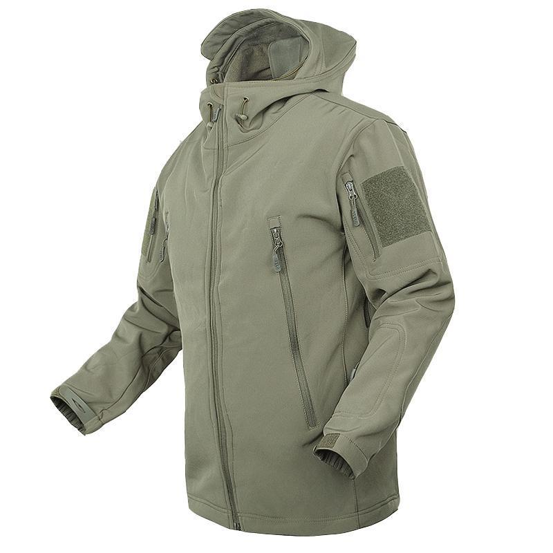 Tactical V5.0 Military Jacket - Market Glad ™