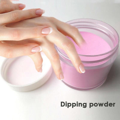Nail Gel Dipping Powder + Free Shipping - Market Glad ™