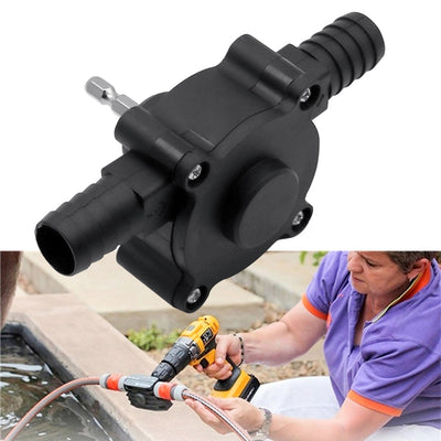 Electric Drill Pump Free Shipping