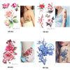 Waterproof Temporary Tattoos - Market Glad ™