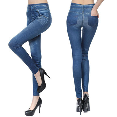 Leggings Jeans + Free Shipping - Market Glad ™
