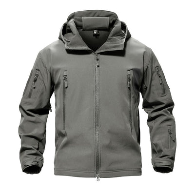 Camping/Outdoor/Military Waterproof Thermal Jacket - Market Glad ™
