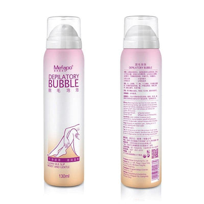 HAIR REMOVAL BUBBLE SPRAY + Free Shipping - Market Glad ™