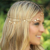 Bohemian Headband Bindi Hair - Market Glad ™