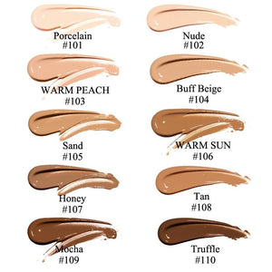 Miracle Liquid Foundation + Free Shipping - Market Glad ™