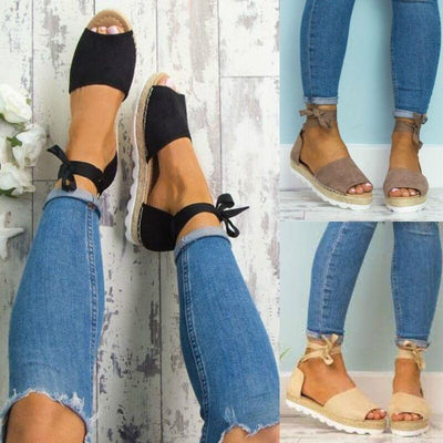 Casual Summer Sandals - Market Glad ™