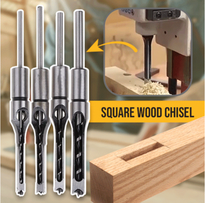 Square Wood Chisel Free Shipping