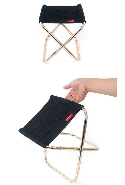 Ultra-Light Folding Chair - Free Shipping