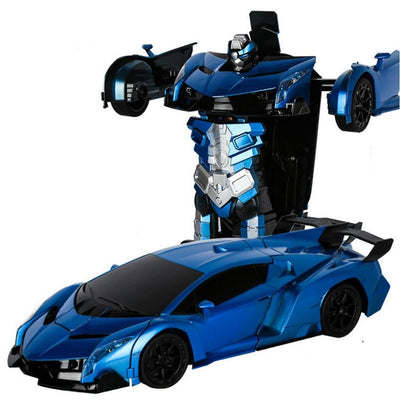 TRANSFORMATION ROBOTS SPORTS VEHICLE - Market Glad ™