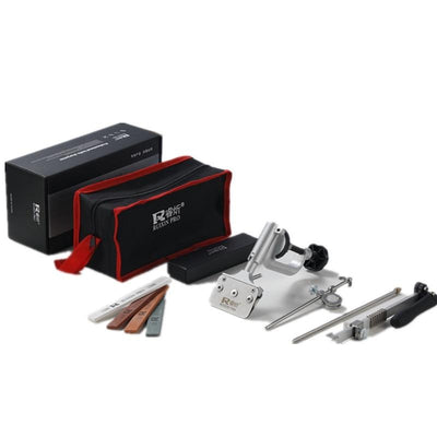 Pro Knife™ Sharpener With 4 Whetstones Free Shipping