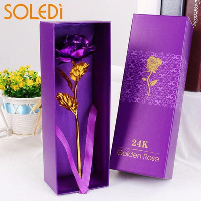 24K GOLDEN ROSE - Market Glad ™