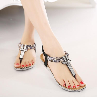 CASUAL GLADIATOR SANDALS + Free Shipping - Market Glad ™