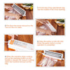 TintonLife 220V/110V Household Food Vacuum Sealer Packaging Machine Film Sealer Vacuum Packer Including 15Pcs Bags - Market Glad ™