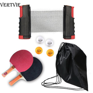 Retractable Table Tennis Set - Market Glad ™