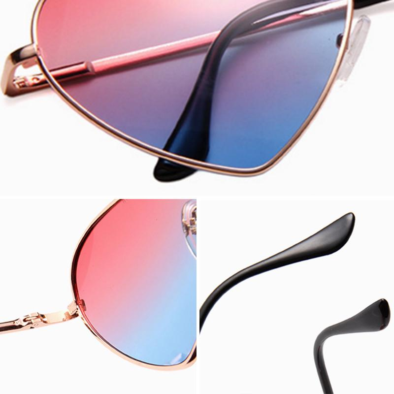 Heart Shaped Sunglasses - Market Glad ™