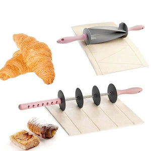 Adjustable Croissant Rolling Pin Multi Functional