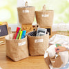 Basket mini desktop storage - Market Glad ™