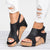 Wedges Shoes Women High Heels - Market Glad ™