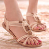 Women Shoes Sandals Comfort Sandals Summer Flip Flops  Fashion High Quality Flat Sandals Gladiator Sandalias Mujer - Market Glad ™