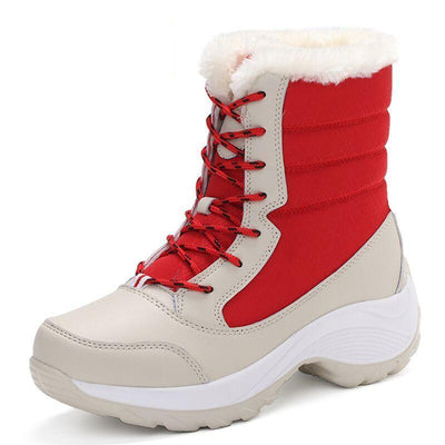Snow Winter boots - Market Glad ™