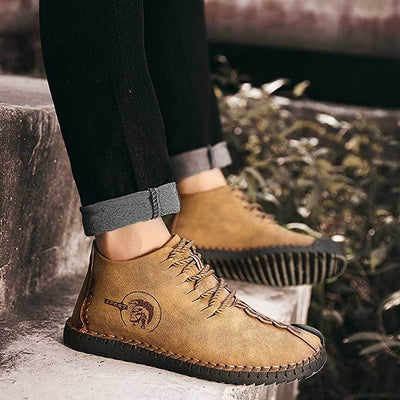 MODERN WARM AND COZY FALL WINTER SHOES + Free Shipping - Market Glad ™