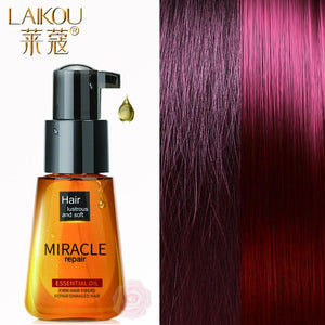 Morocco Argan Oil Hair