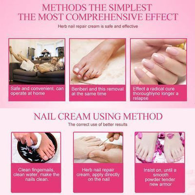 Nail Repair Cream + Free Shipping - Market Glad ™