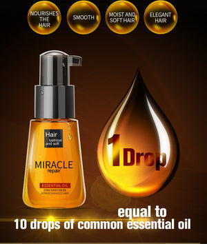Morocco Argan Oil Hair - Market Glad ™
