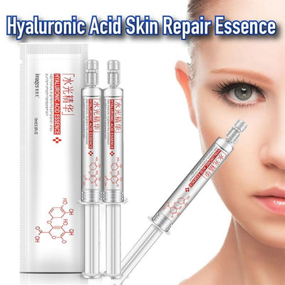 Hyaluronic Acid Skin Repair Essence (2pcs) + Free Shipping - Market Glad ™
