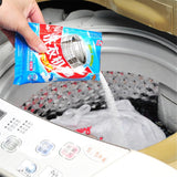 WASHING MACHINE CLEANING POWDER - Market Glad ™