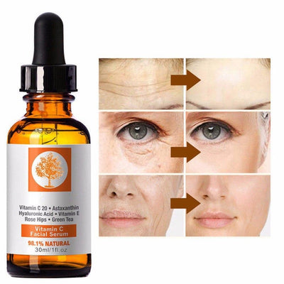 Advanced Vitamin C20 Serum + Free Shipping - Market Glad ™