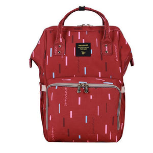 City Tour Diaper Backpack | Free Shipping - Market Glad ™