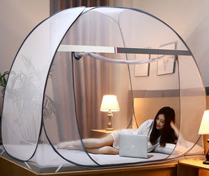 AirFlo Anti-Mosquito Pop-Up Mesh Tent