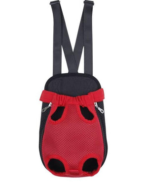 Pet Carrier Dog Front Chest Backpack - Market Glad ™