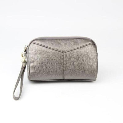 Belle Mini Cosmetic Clutch Wristlet - Market Glad ™