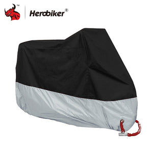 UV Protector Cover Motorcycle Waterproof - Market Glad ™