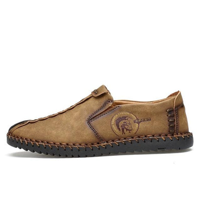 PIN UP CASUAL COMFORTABLE LOAFERS - Market Glad ™