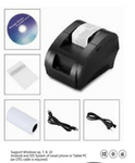58 MM USB Thermal Receipt POS Printer USB for Home Business Support Cash Drawer ESC/POS