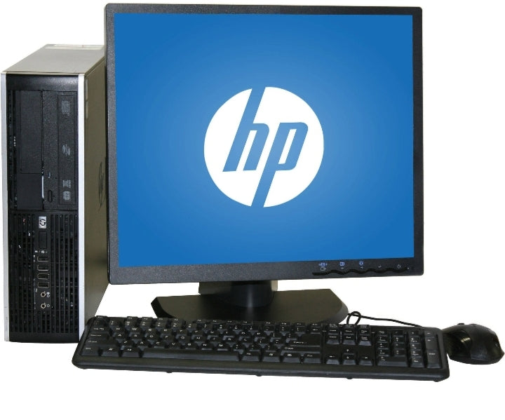 Point of Sale System PC and Monitor 19 Inch Express Shipping 2Days