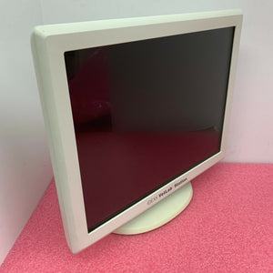 White15-inch Touchscreen  POS TFT LCD TouchScreen Monitor Retail Kiosk Restaurant(REFURBISHED)