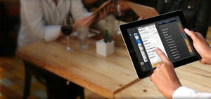Tablet Mobile POS system register Retail store Liquor Convenience Restaurant Bar Pizza Tablet