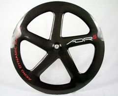 ADR 'Five' Track Wheel