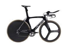 ADR Nero TT/Triathlon Shimano Build