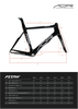 ADR Flow Aero Road Frame