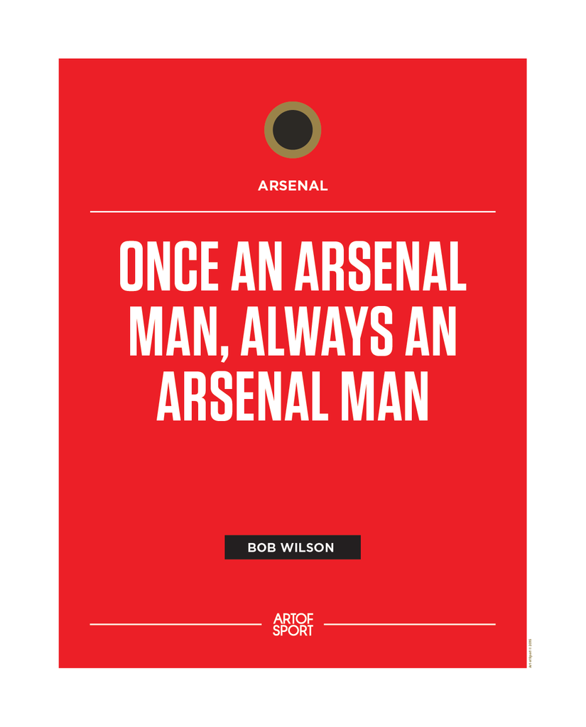 Arsenal - Always