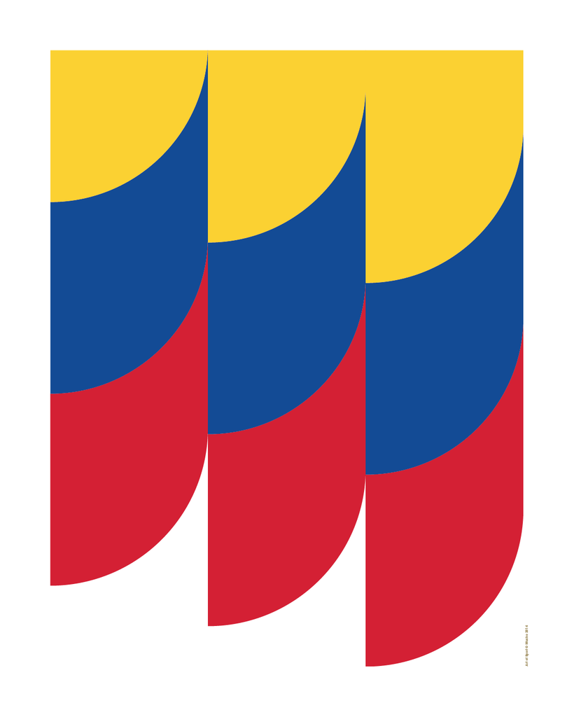 Colombia Color