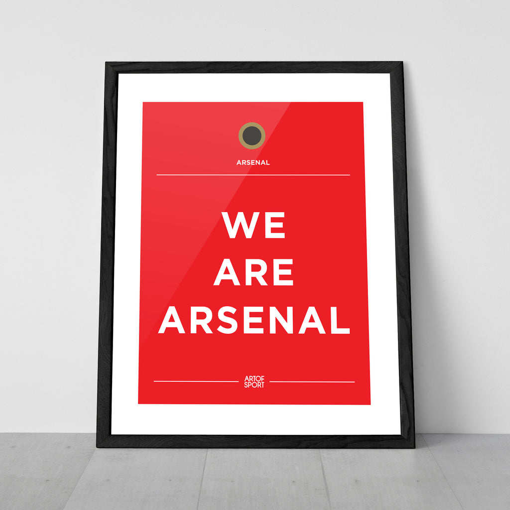 Arsenal - We Are Arsenal