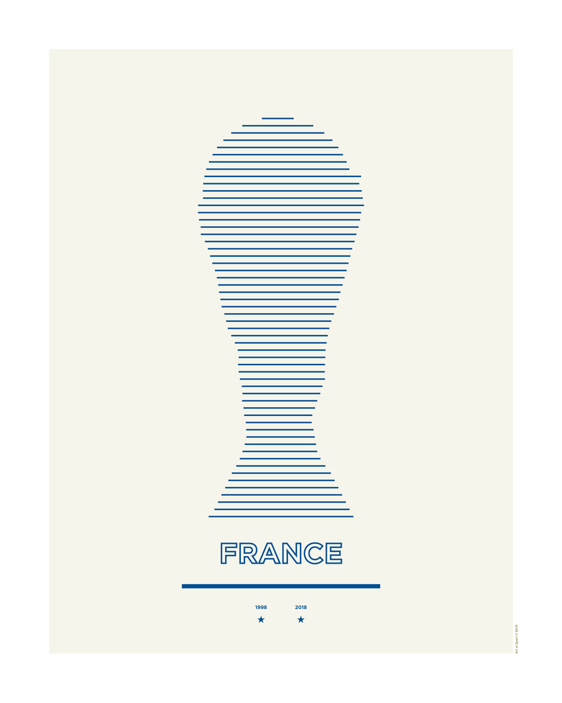 France World Cup Winner