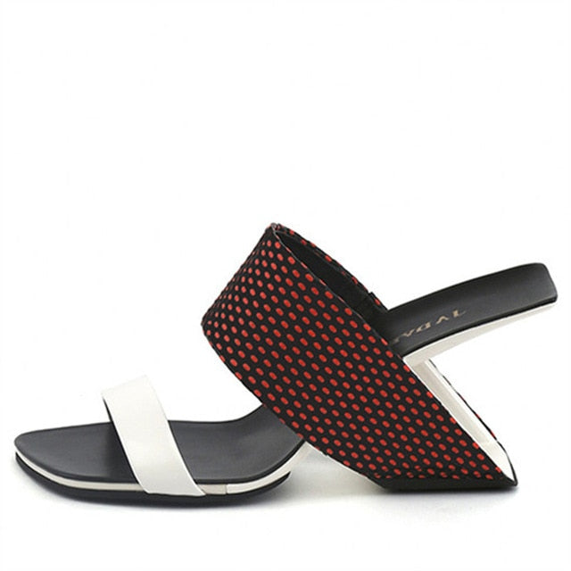 Jady Rose Sandals - Danish Fashion & Living Online Store SALE