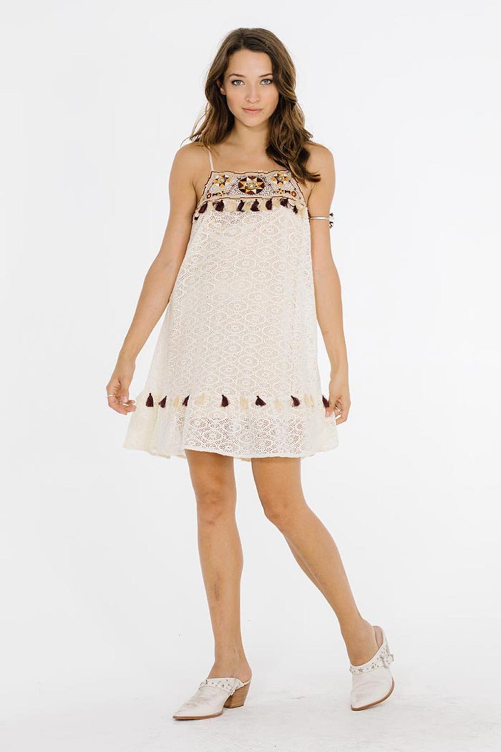Paola Short Dress - Danish Fashion & Living Online Store SALE